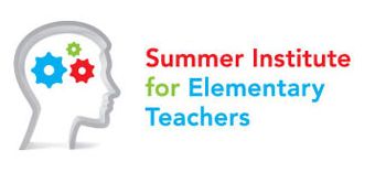 Summer Institute for Elementary Teachers